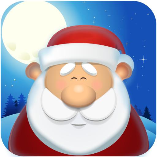 Marco baccioli santa catcher app icon 2 53