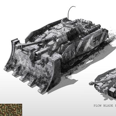 Mack sztaba prototype