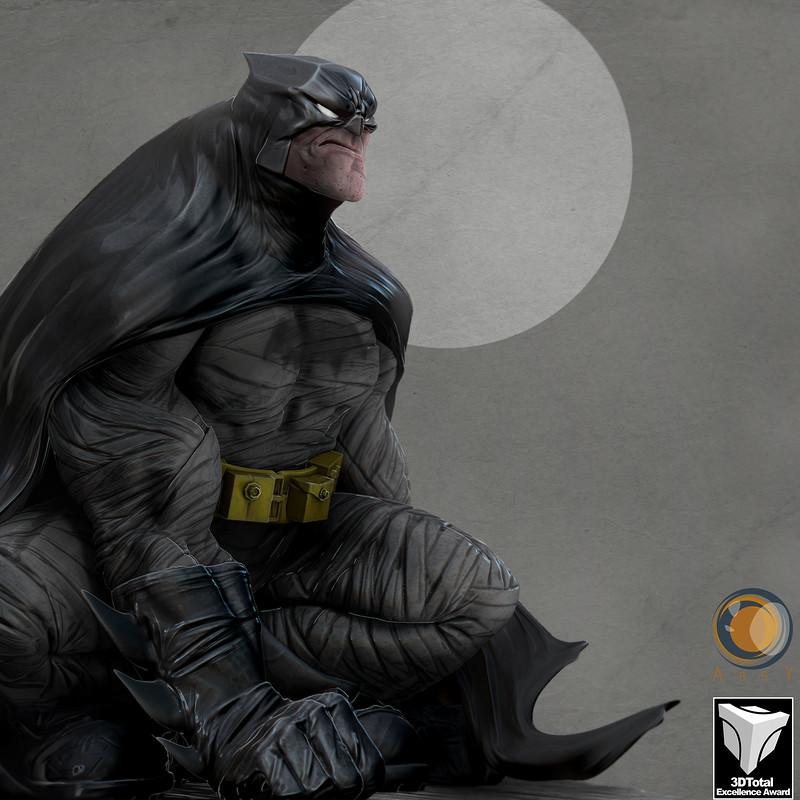 Bat Badass