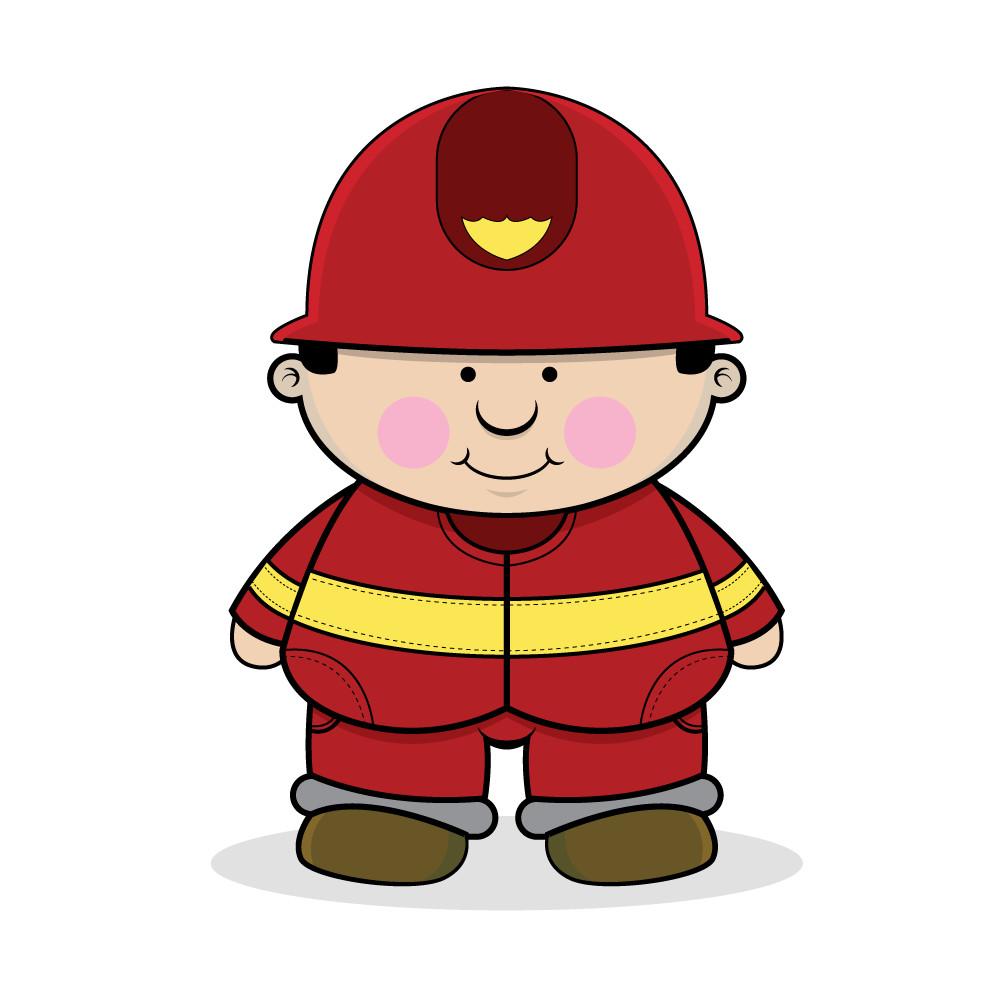 Marco baccioli firefighter