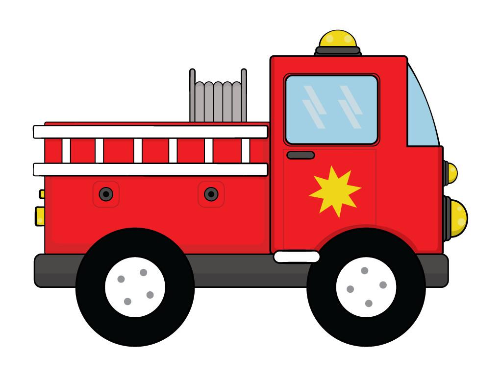 Marco baccioli firetruck