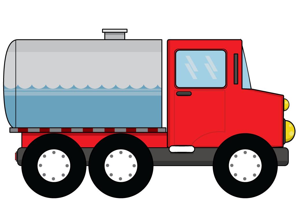 Marco baccioli water tunk truck