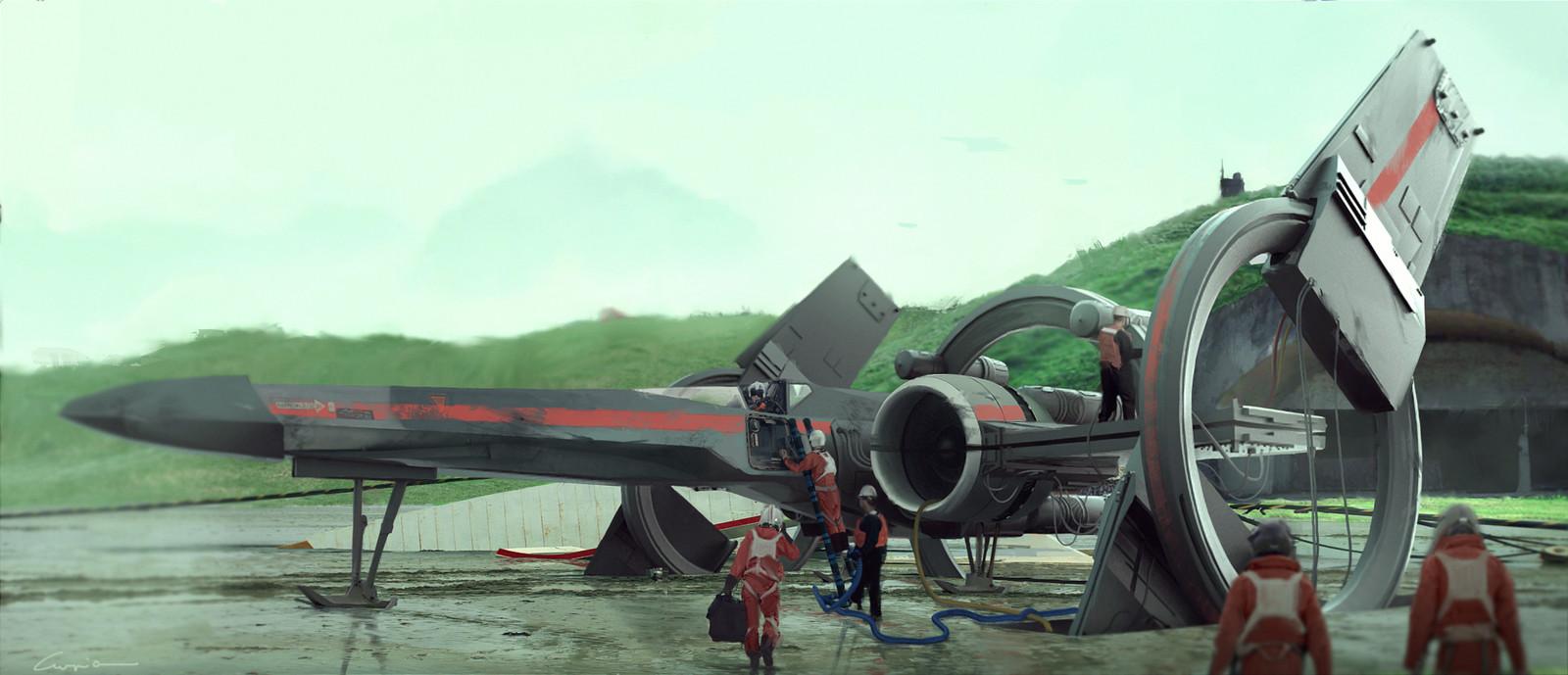 SW: Z-Wing