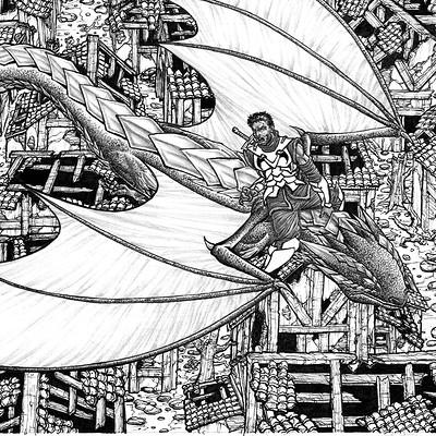 Gustavo melo aventuras e dragoes pagina 02