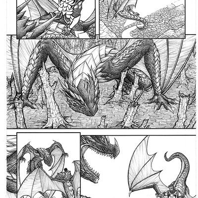 Gustavo melo aventuras e dragoes pagina 03