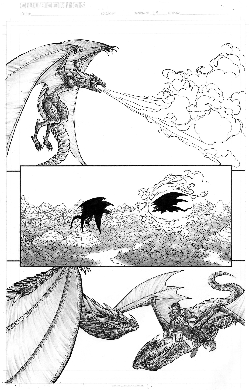 Gustavo melo aventuras e dragoes pagina 04