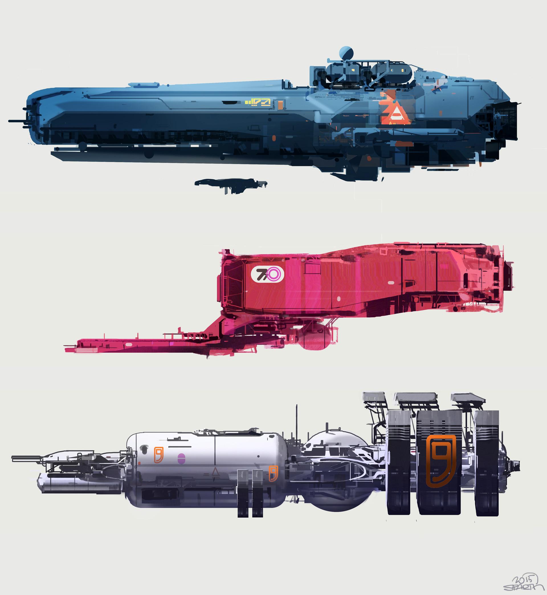 Sparth sparth spaceship sheet final small2