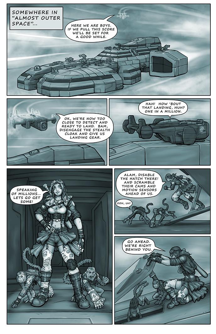 Hector moran bettycomicpage 1