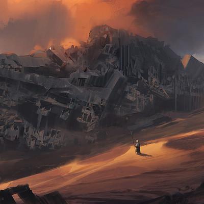 Leon tukker desertship1