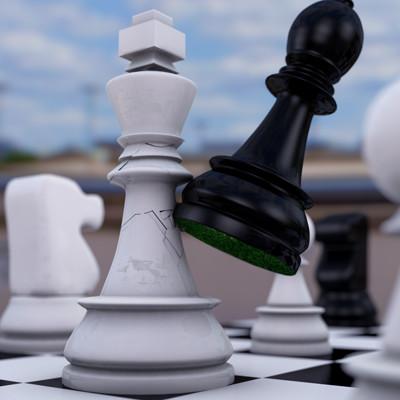 Nnamdi humphrey check mate final