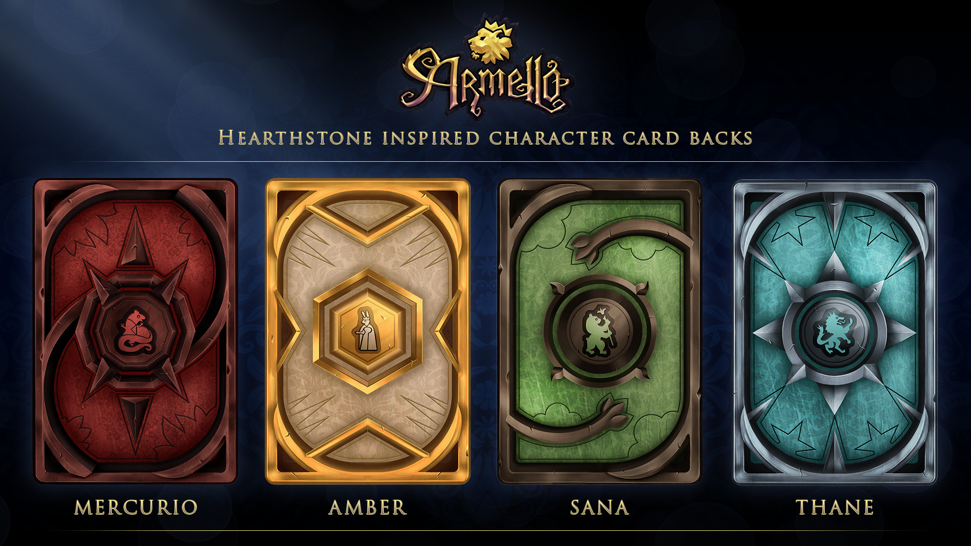 how to get hearthstone cards back
