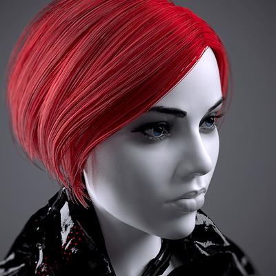 Eugene fokin redhead