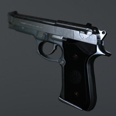 Regan ware m9 01