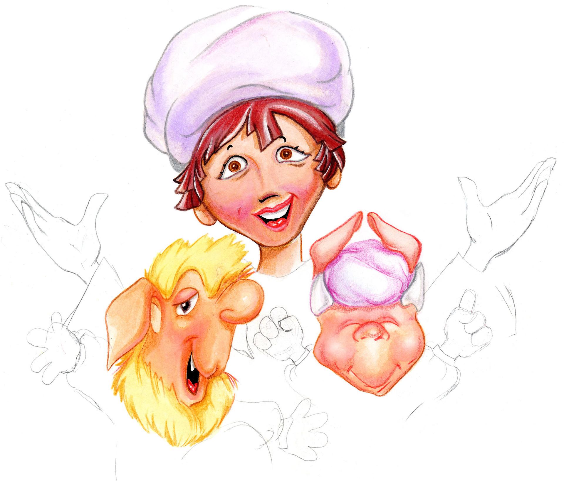 Patricia vasquez de velasco duendesret