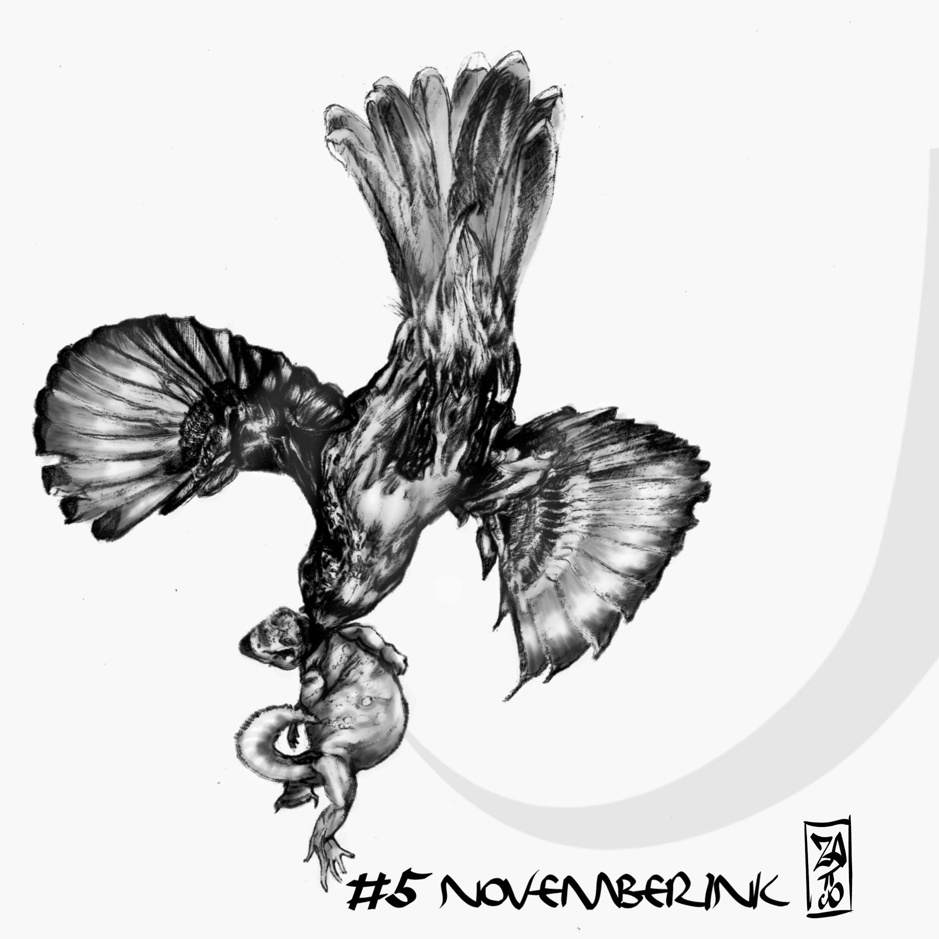 novemberink #5