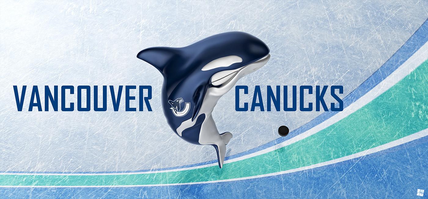 Tomislav zvonaric killer whale canucks