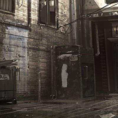 David levy alley a 01