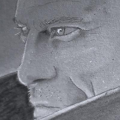 Martin jario martinjario face charcoal