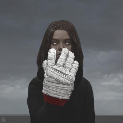 Yuri shwedoff glove internet