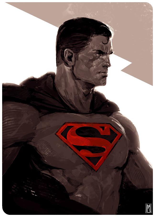 Borislav mitkov superman