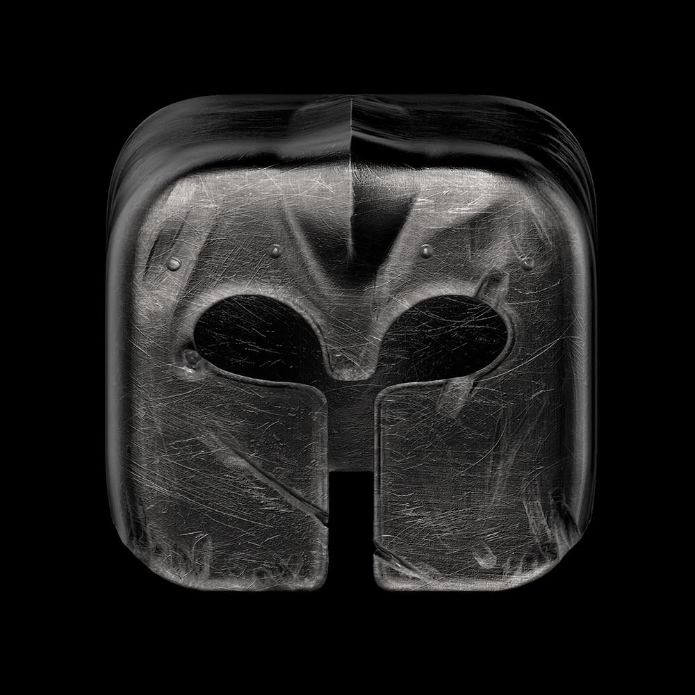 Tomislav zvonaric knight helmet 3d icon