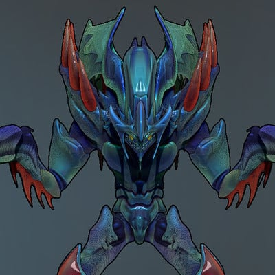 Aris draggonis kha zix skin idea by dragonisaris d8flm6p