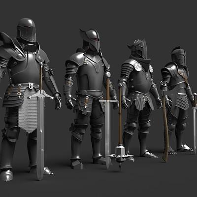 Vojtech lacina knights1