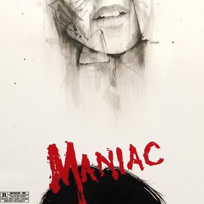 Marcellus barnes 34 maniac