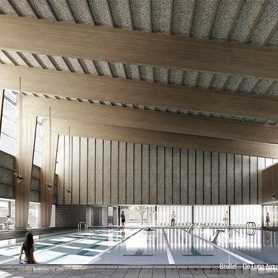 Play time architectonic image brullet de luna arquitectes