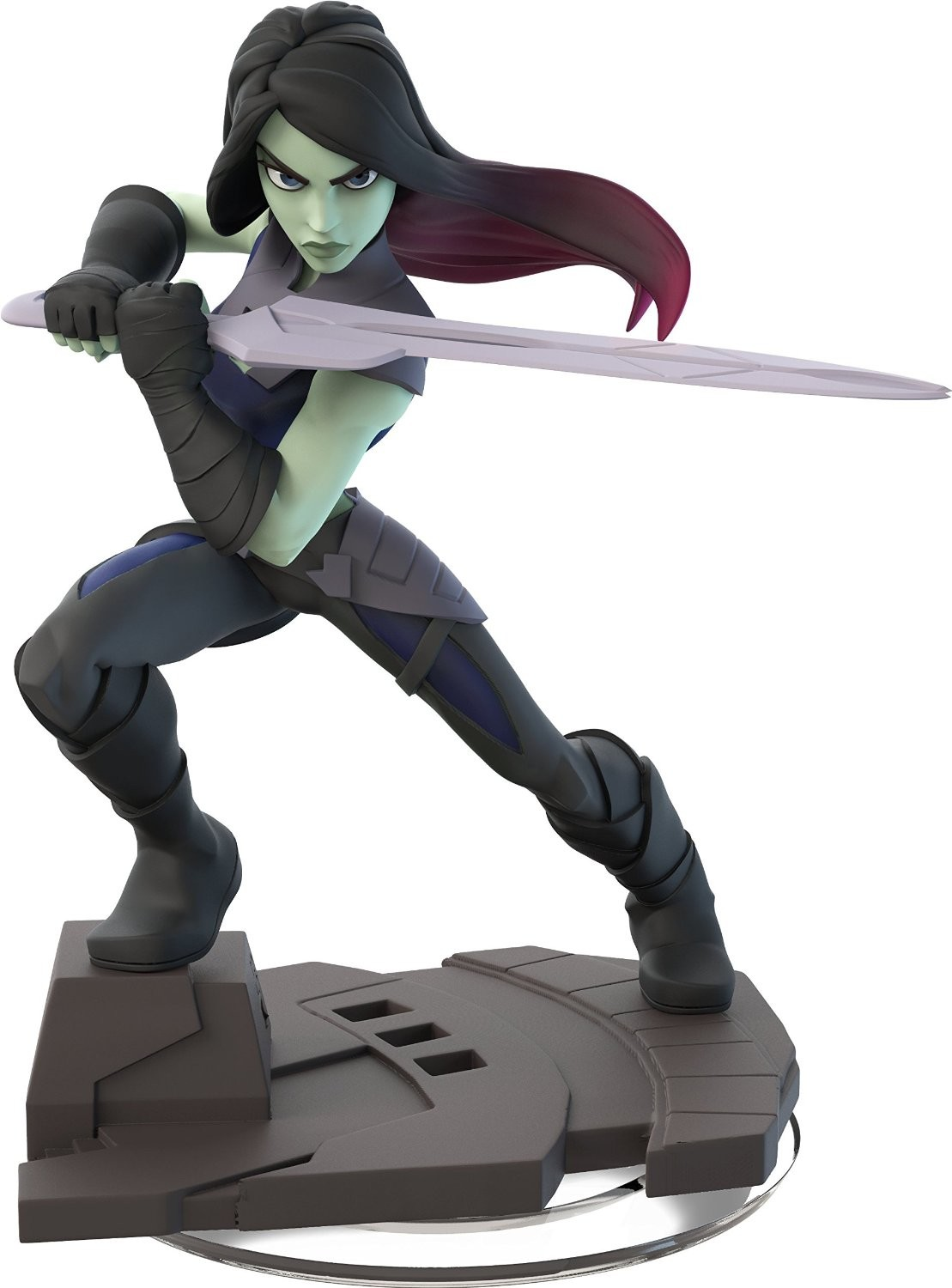 Gamora Interactive Game Piece