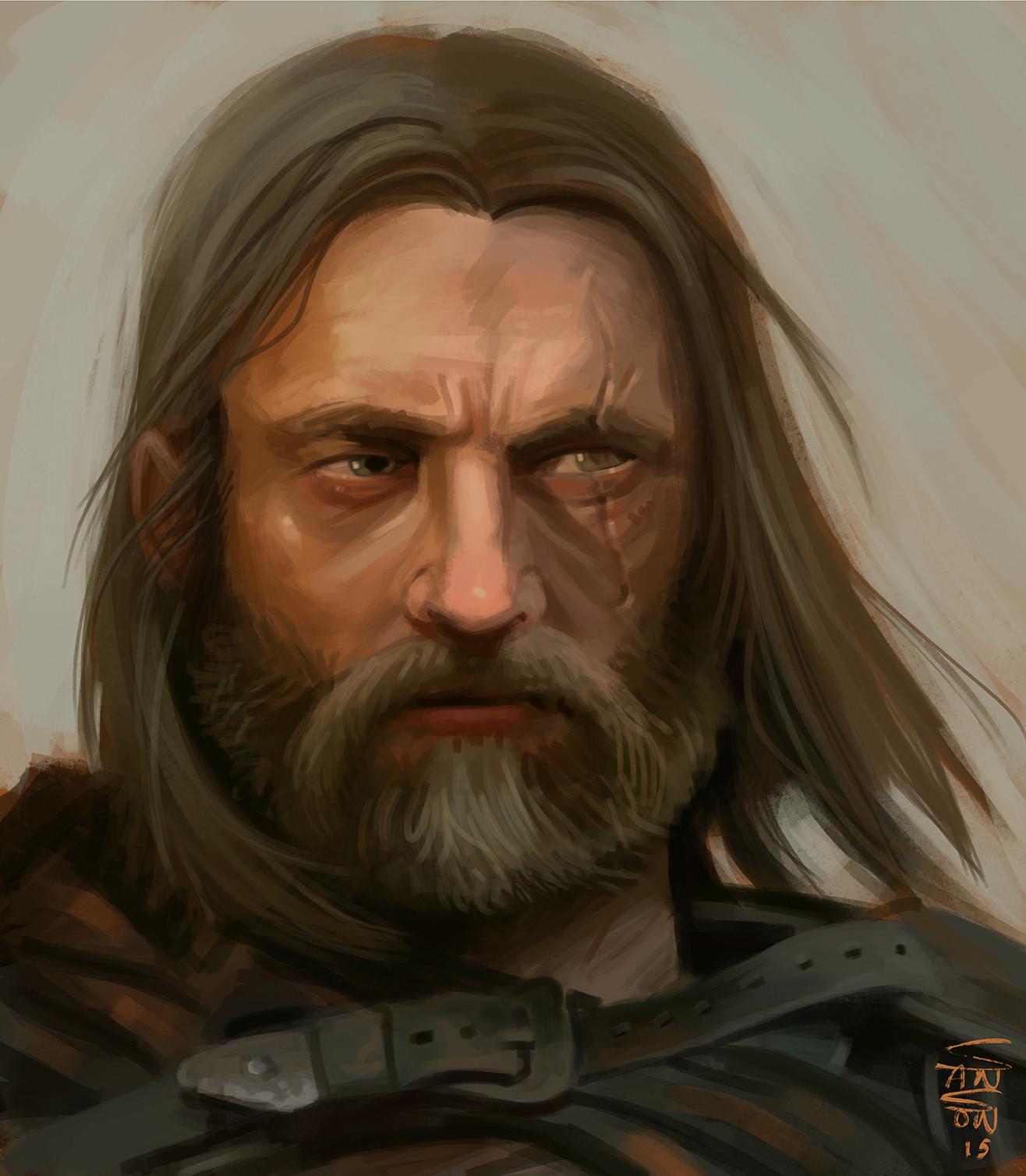 Ludovic sanson old knightbd