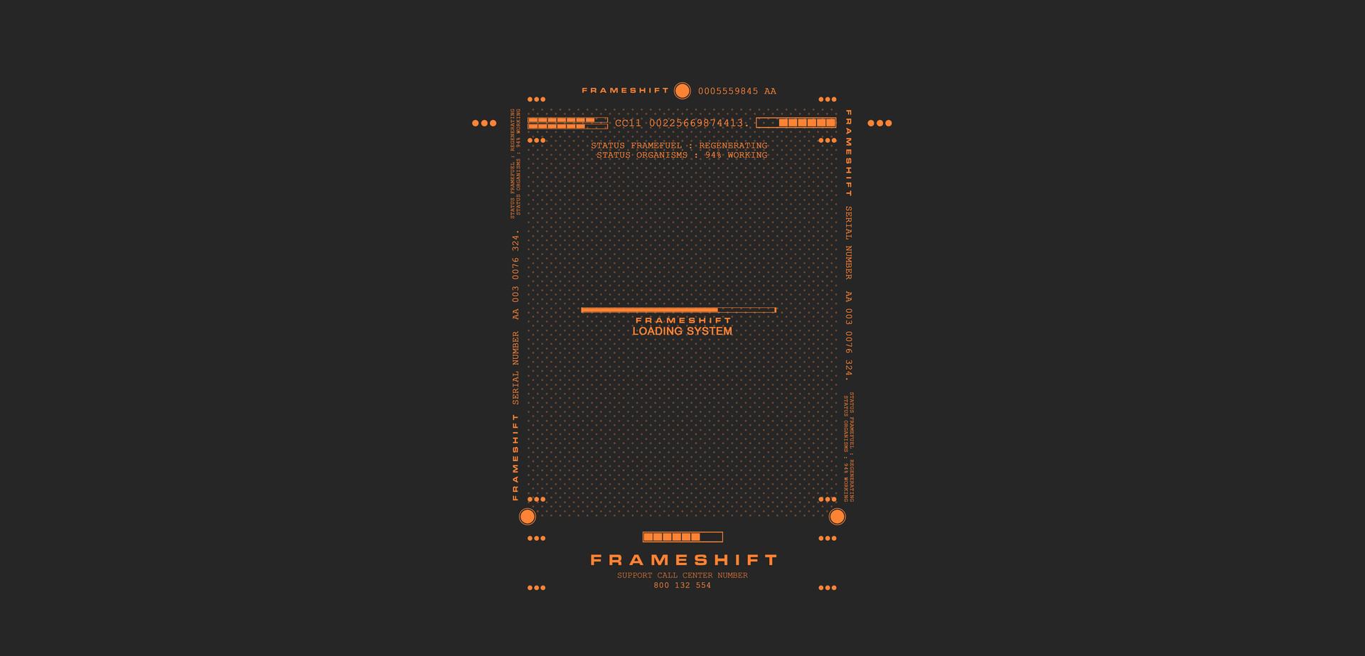 Andrea chiampo display interface