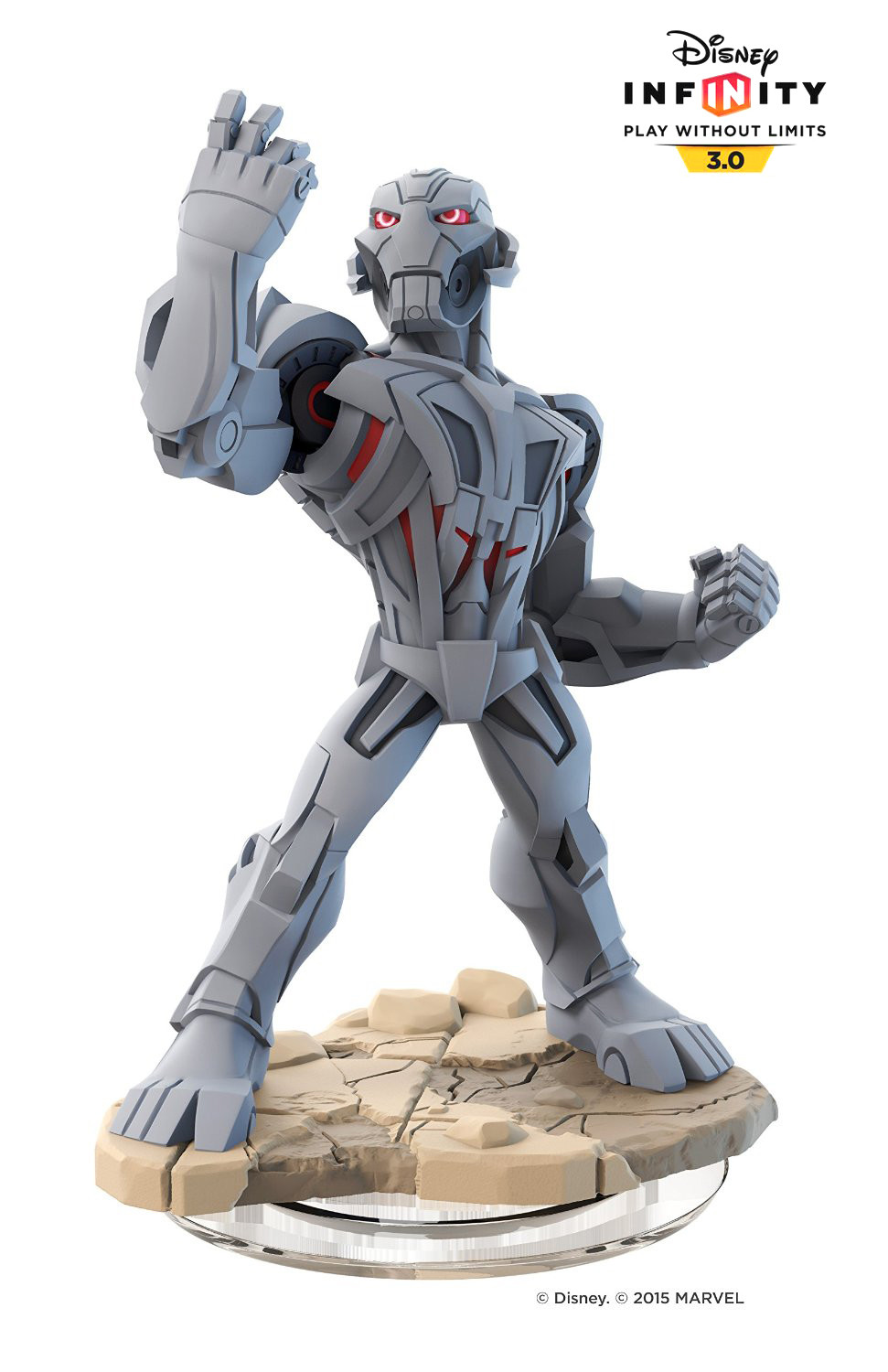 Ultron - Disney Infinity 3.0