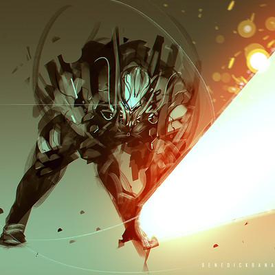 Benedick bana sword bash2 lores