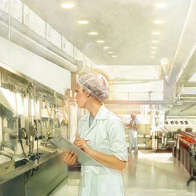 Kinsun loh factory
