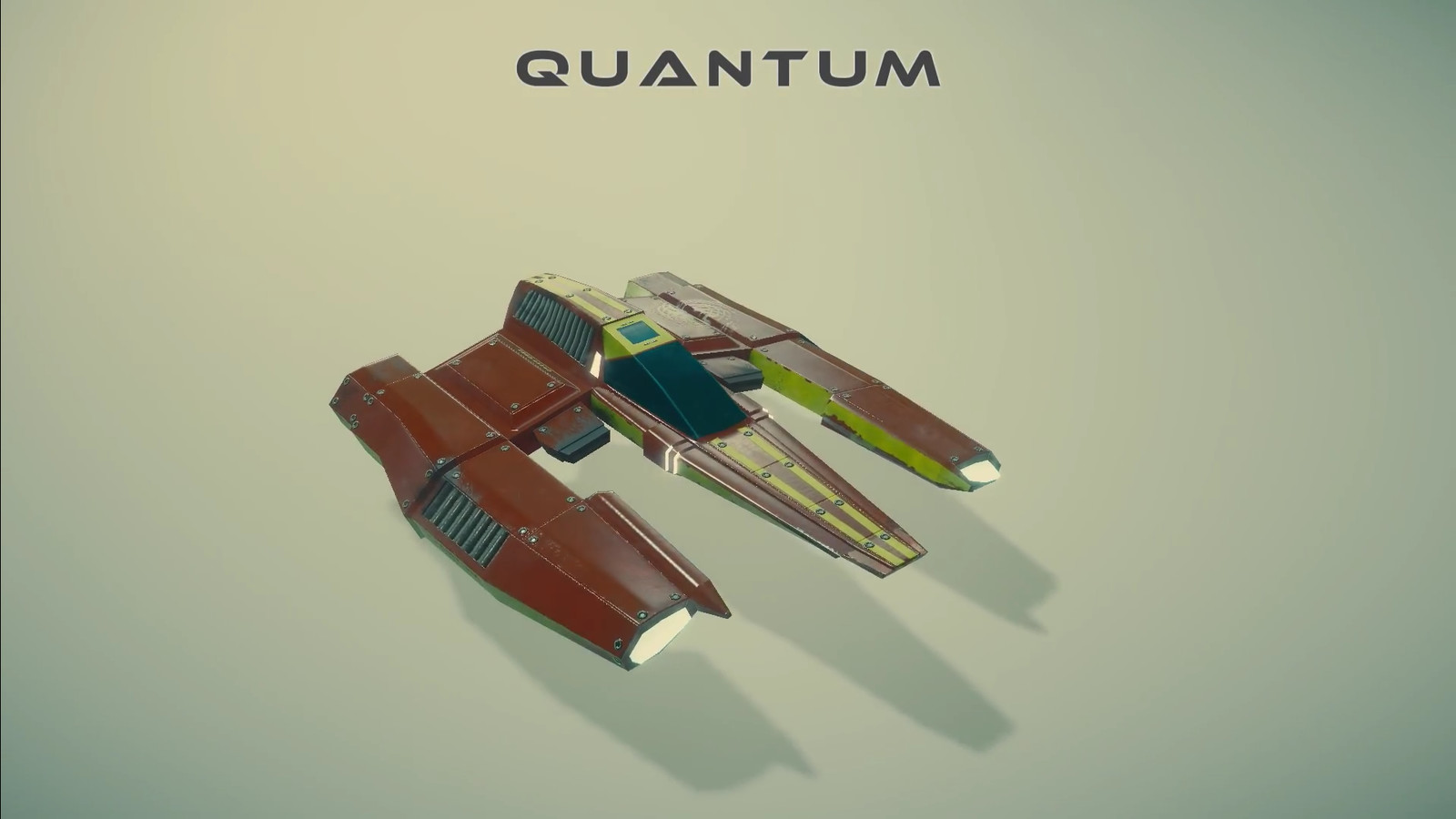 Against Gravity Racer - Quantum