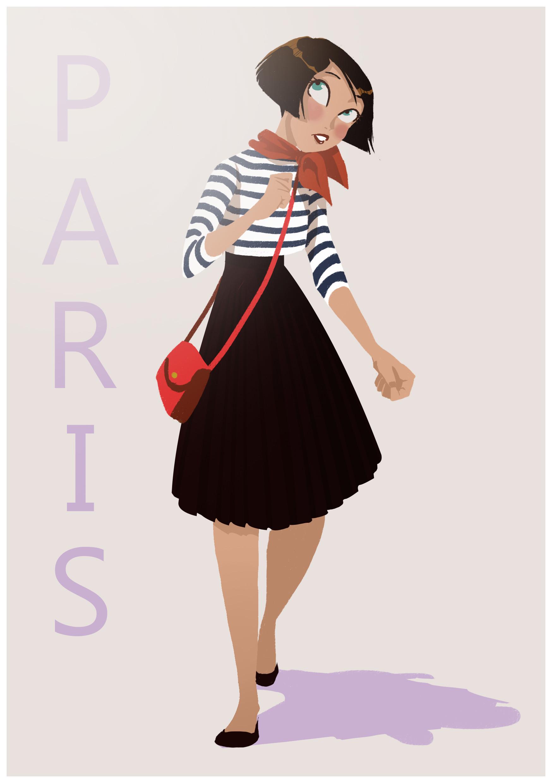 Anne quenton parisienne