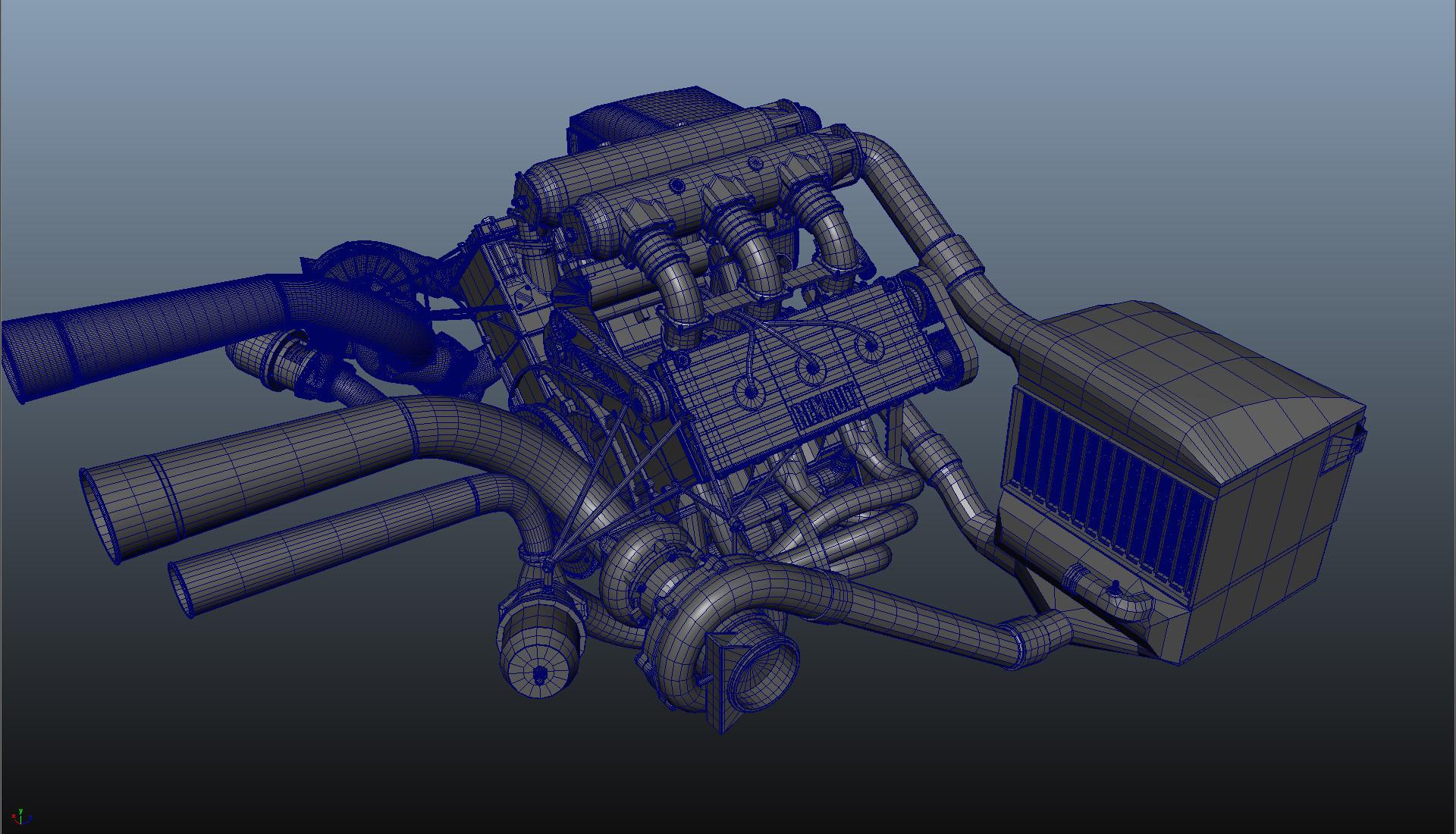 Vojtech lacina engine wire2