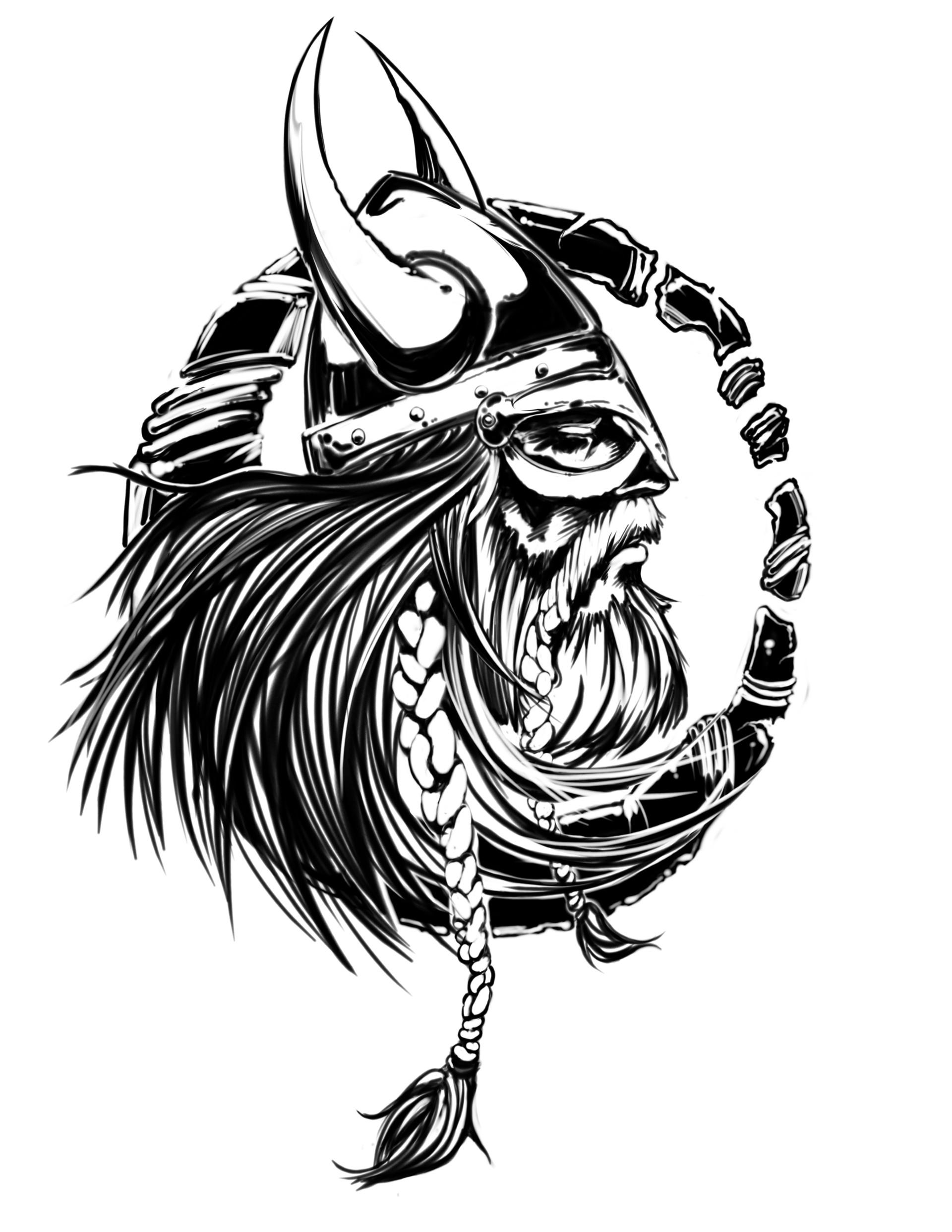 милые, объективно смотреть картинки татуировок с викингами это место, где