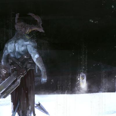 Xabier urrutia demons talking3