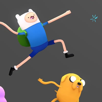 Robert fink tb adventuretime 01