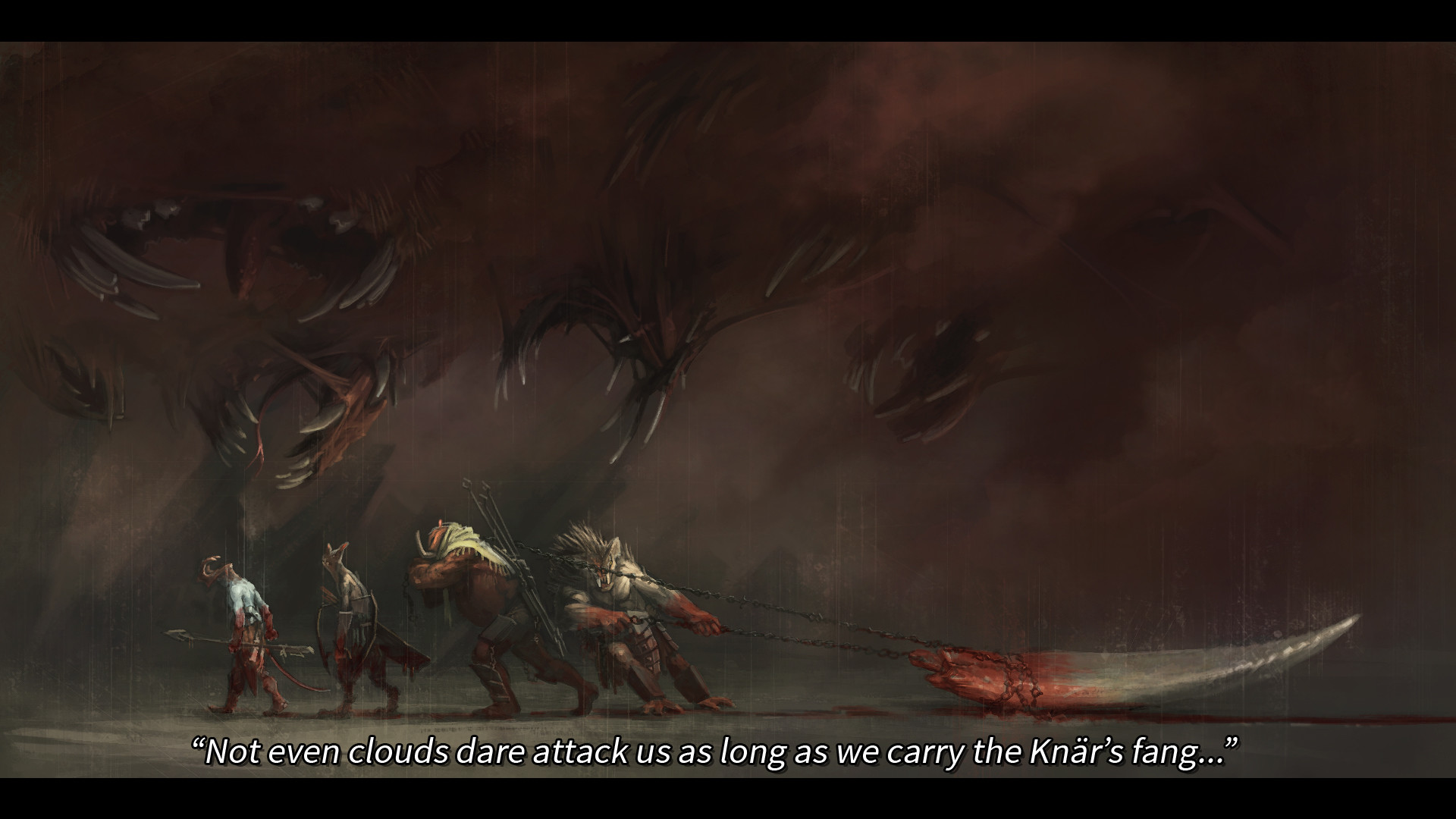 Xabier urrutia demons talking 8