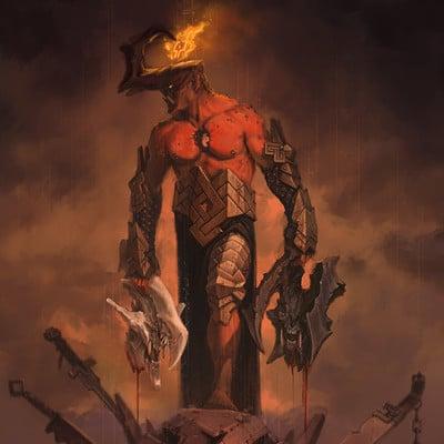 Xabier urrutia demons talking 9