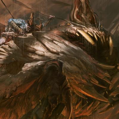 Xabier urrutia demons talking 11