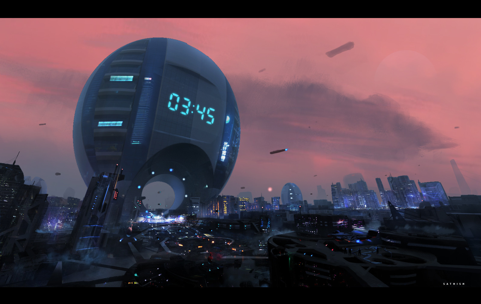 Sathish kumar futuristiccity newconcept 1 final 1
