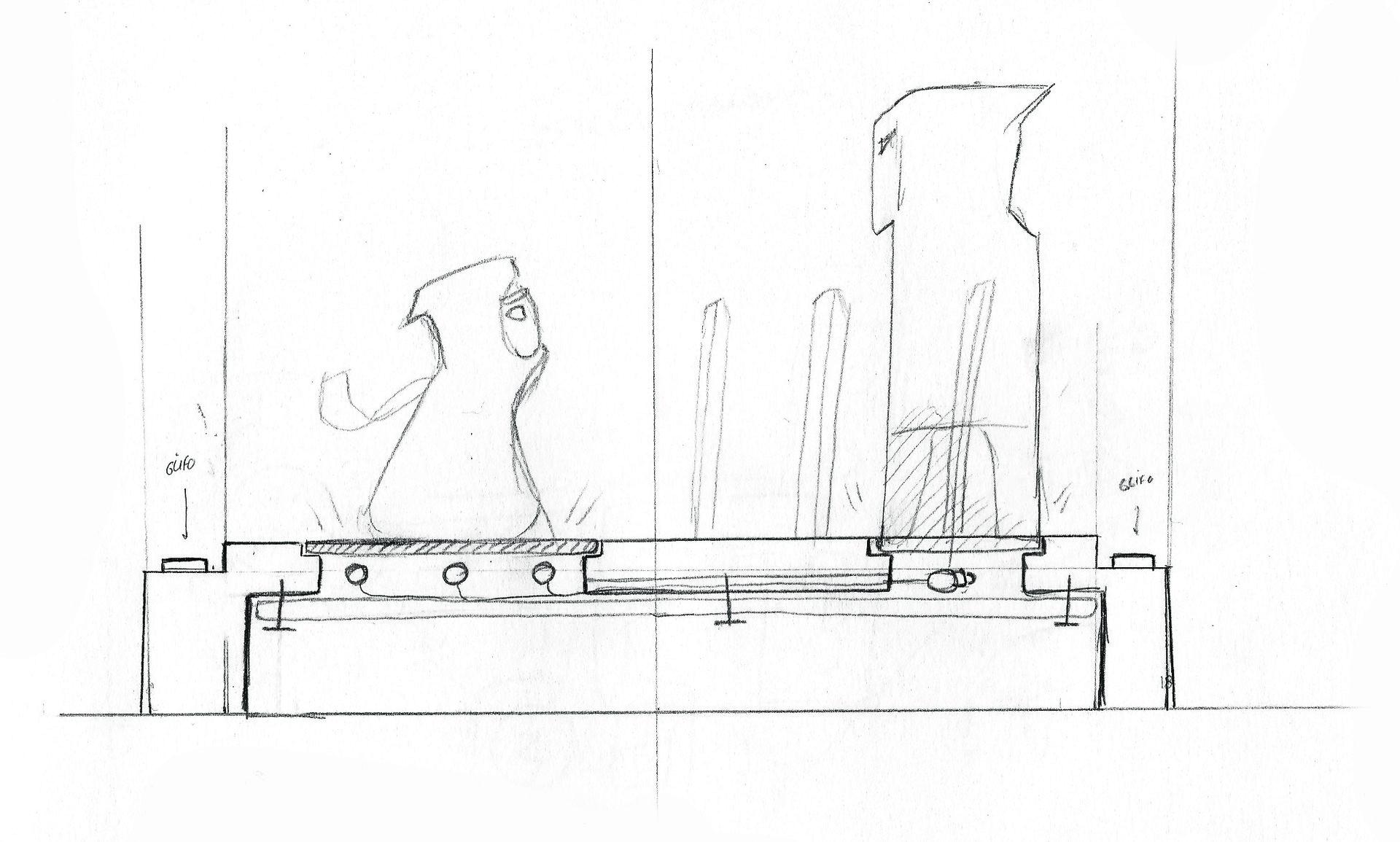 Felipe blanco sketch 24