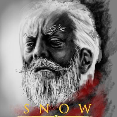 Marcos mansur snow jogos vorazes