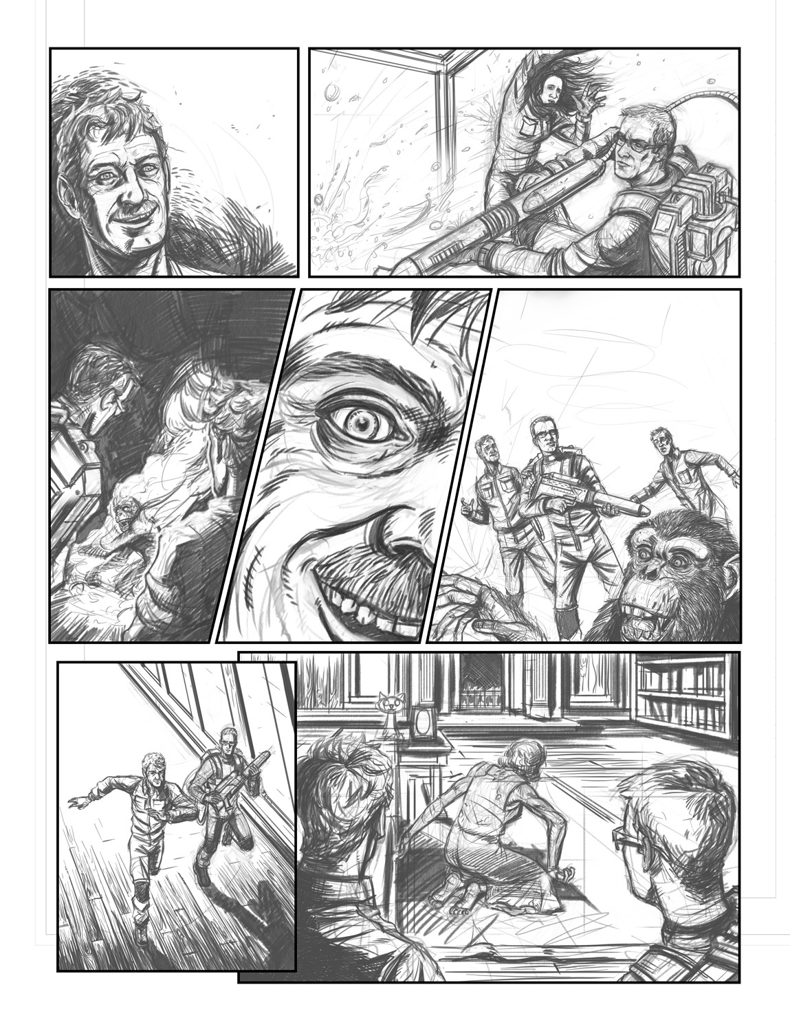 Anthony o donnell ps web page 03 pencils