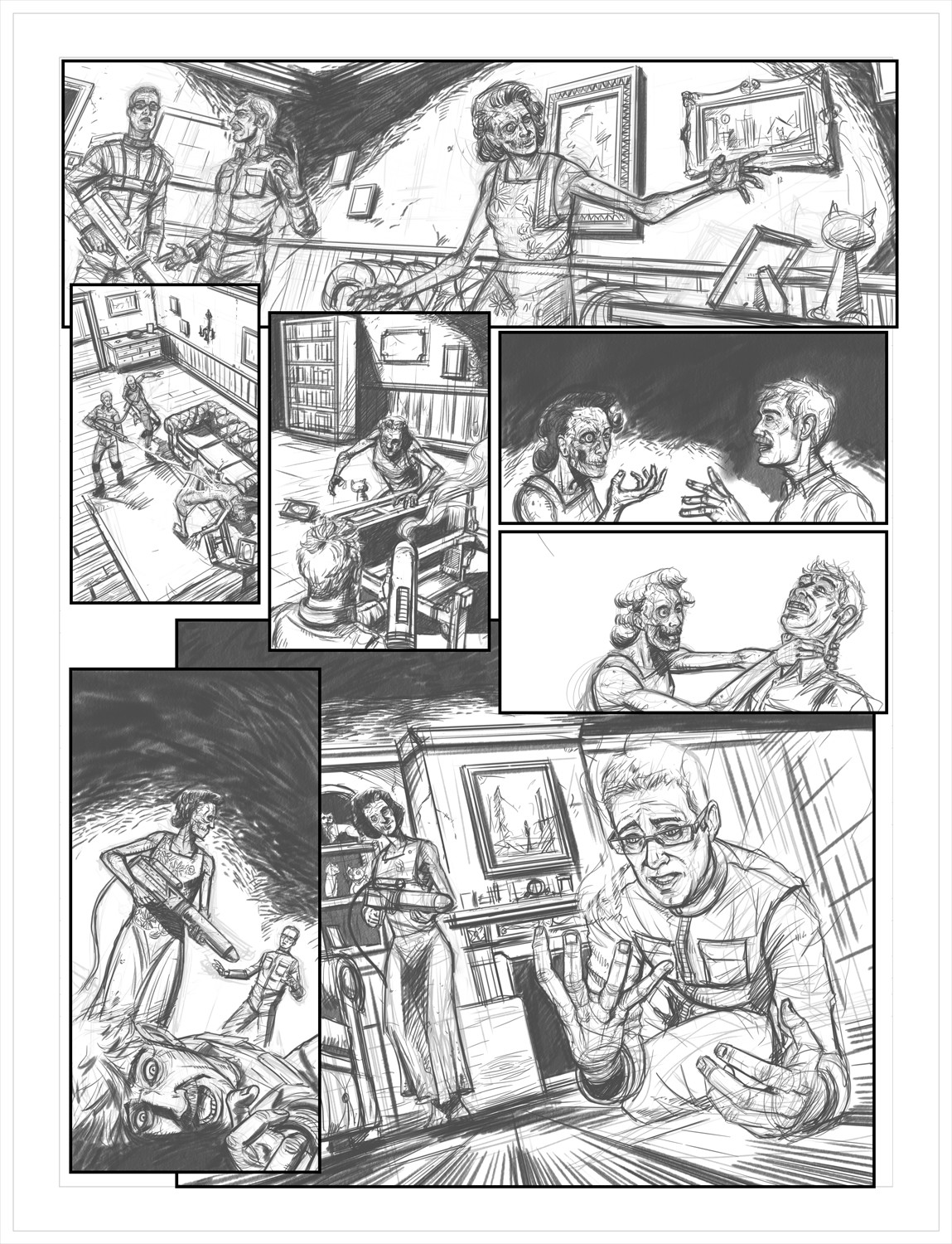 Anthony o donnell ps web page 04 pencils