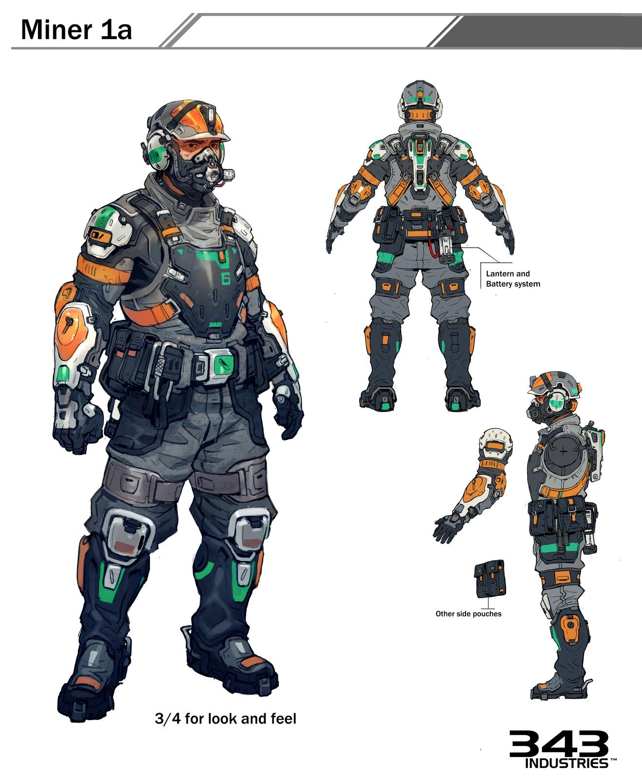 Halo 5- Meridian Miner 1b